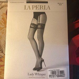 High end, unopened, La Perla lingerie